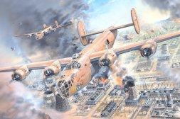 B-24D Liberator 1:32