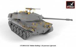 M41A1/A2 Walker Bulldog 1:72