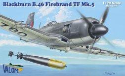 Blackburn Firebrand TF.Mk.5 1:72