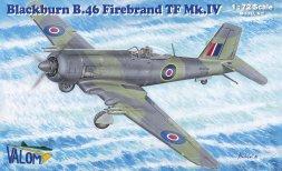 Blackburn Firebrand TF.Mk.IV 1:72