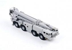 9P117 (SS-1e Scud-D) - Strategic missile launcher 1:72