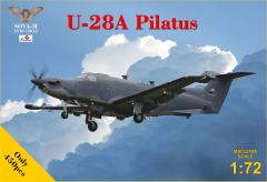 U-28A Pilatus(ISR version) 1:72
