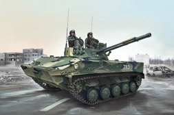 BMD-4 Airborne Infantry Fighting Vehicle 1:35