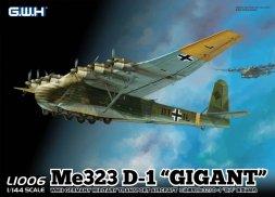 Me 323D-1 Gigant 1:144