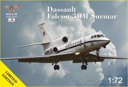 Dassault Falcon 50M Surmar 1:72