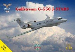 Gulfstream G-550 J-Stars 1:72