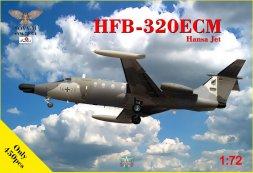 HFB-320 EMC Hansa Jet 1:72