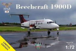 Beechcraft 1900D 1:72