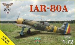 IAR-80A 1:72