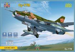 Su-17M Fitter 1:72