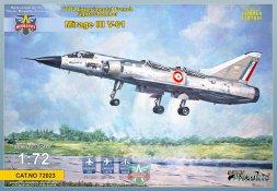 Mirage III V-01 1:72