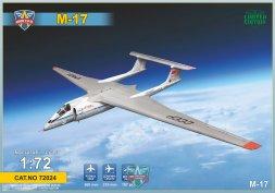 Myasishchev M-17 Stratosphera 1:72