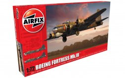 Boeing Fortress Mk.III 1:72