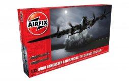 Dambuster Lancaster B.III 1:72