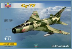 Su-7U Fitter 1:72