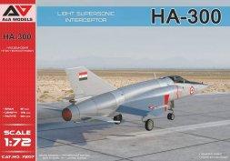 Helwan HA-300 1:72