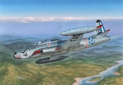 T-33 Japanese and South American T-Birds 1:32