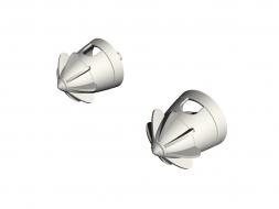 Siebel Si 204/ Aero C-3 Prop Spinners 1:48