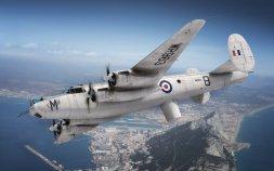 Avro Shackleton MR.2 1:72