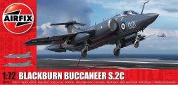 Blackburn Buccaneer S Mk.2 1:72