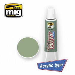 Arming Putty Acrylic