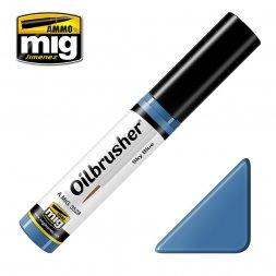 Oilbrusher Sky Blue