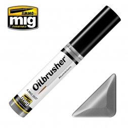 Oilbrusher Aluminium