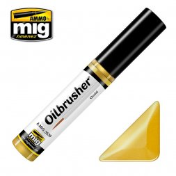 Oilbrusher Gold