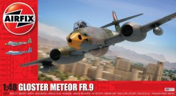 Gloster Meteor FR.9 1:48