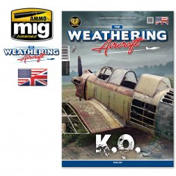 The Weathering Aircraft - Issue 13 K.O. English