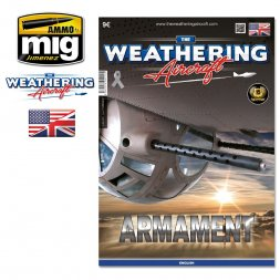 The Weathering Aircraft - Issue 10 Armament English