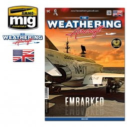 The Weathering Aircraft - Issue 11 Embarked English
