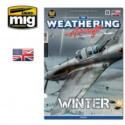 The Weathering Aircraft - Issue 12 Winter English