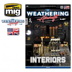 The Weathering Aircraft - Issue 07 Interiors English