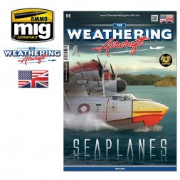 The Weathering Aircraft - Issue 08 Seaplanes English