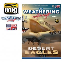 The Weathering Aircraft - Issue 09 Desert Eagles English