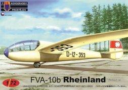 FVA-10b Rheinland 1:72