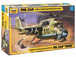 Mil Mi-24P Hind 1:72