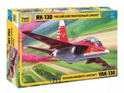 Yakovlev Yak-130 - Aerobatic 1:72