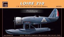 Loire 210 Prototype 1:72