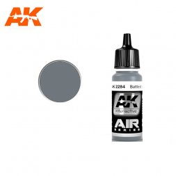 Battleship Grey 17ml
