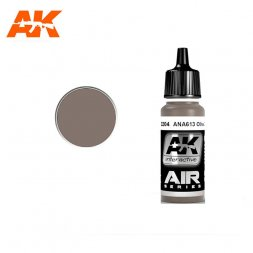 ANA613 Olive Drab 17ml