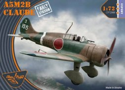 A5M2b Claude (early) Epert kit 1:72