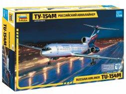 Tupolev Tu-154M 1:144