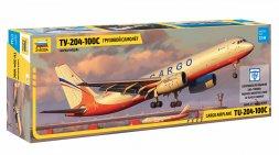 Tupolev Tu-204-100C Cargo 1:144