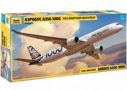 Airbus A350-1000 1:144