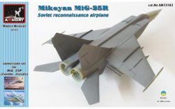 MiG-25R Foxbat conversion set 1:72