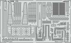 Su-30SM P.E. set for Zvezda 1:72