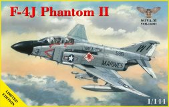 F-4J Phantom II 1:144