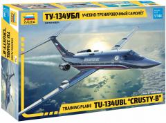 Tu-134UBL Crusty-B 1:144
